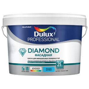 Dulux Diamond Фасадная