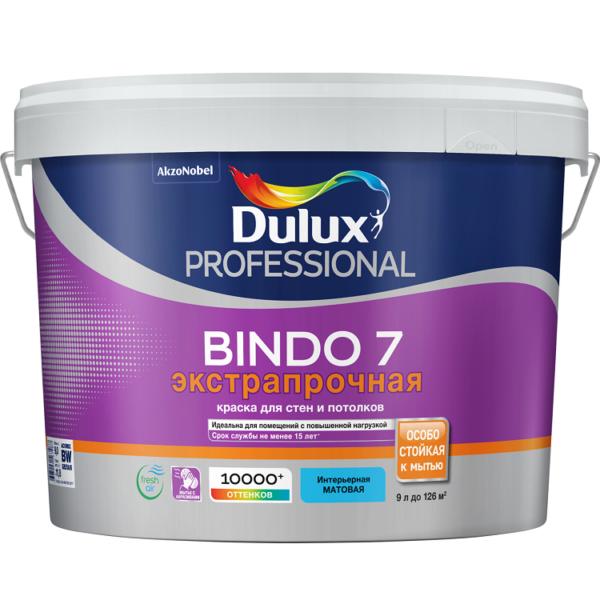 Dulux Professional Bingo 7