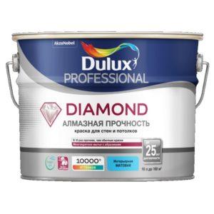DULUX PROFESSIONAL DIAMOND EXTRA MATT