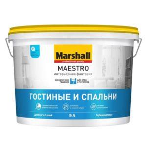 Marshall Maestro Интерьерная Фантазия
