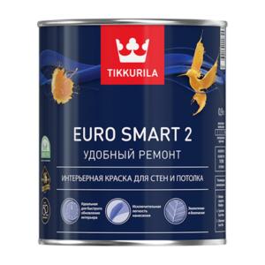 Tikkurila Euro Smart 2